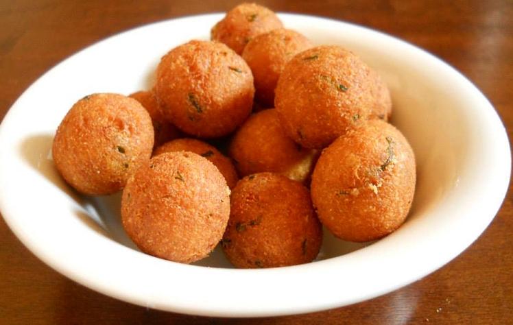Puglia flavours
